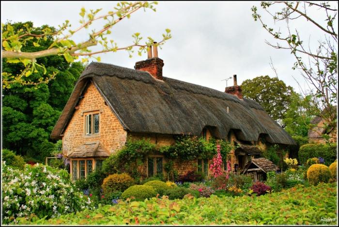 Новый отчет по недвижимости Англии и Уэльса