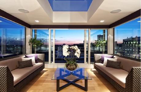 Элитная недвижимость в Лондоне дороже £2 млн. пользуется наибольшим спросом у покупателей