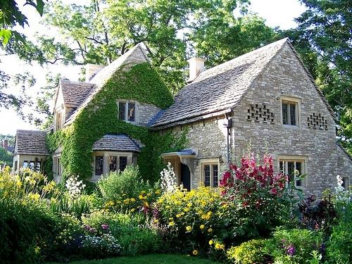 Покупатели недвижимости перебираются из Лондона в другие города Англии