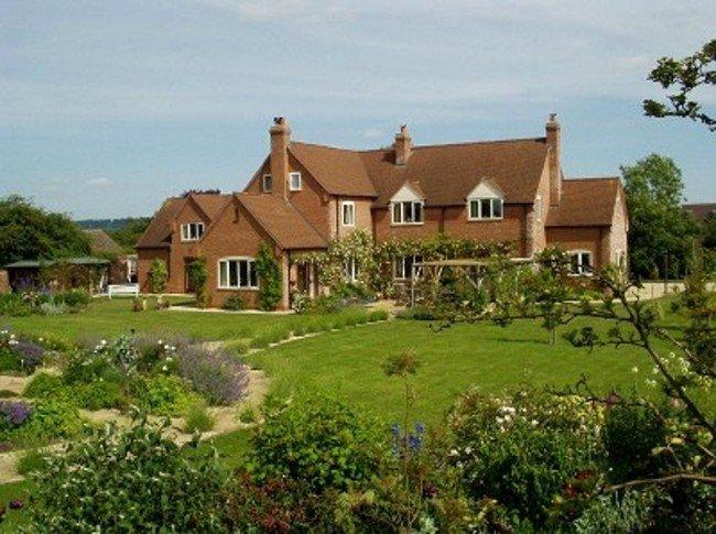 Годовой отчет по рынку недвижимости Англии и Уэльса
