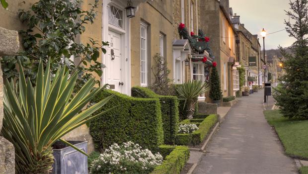 Новый отчет по рынку недвижимости Великобритании  Nationwide