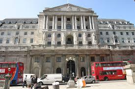 Банк Англии будет наделен новыми полномочия для контроля рынка недвижимости
