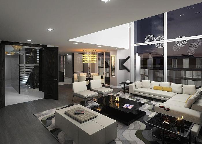 Безудержный рост цен на рынке элитной недвижимости замедлился