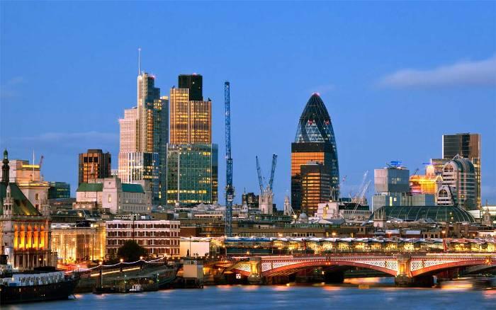 В Лондоне будет построено 50000 новых домов