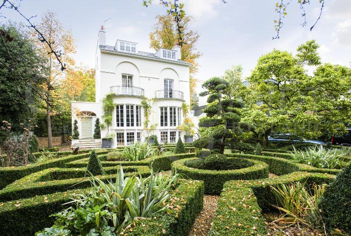 На рынке элитной недвижимости Лондона цены стабилизировались