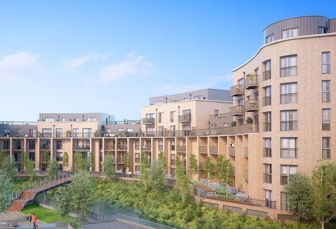 В 2015 году ожидается рост цен на недвижимость Лондона в низком ценовом сегменте