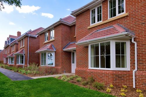 Рост цен на недвижимость в Великобритании несколько замедлился