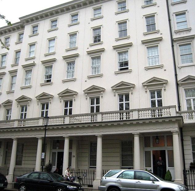 Что думают британцы о доме Ромы Абрамовича