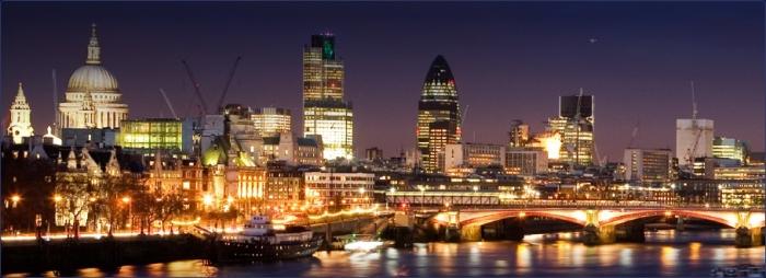 Зарубежные покупатели покупают себе в Лондоне дома в качестве второго дома