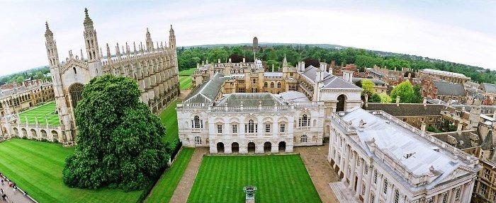 Быстрее всего продается недвижимость в Кембридже