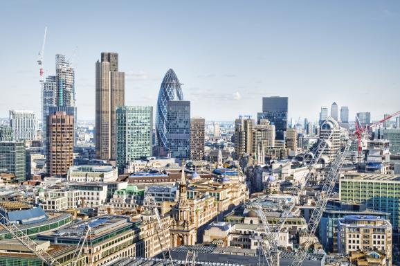 Более £1 млрд. выделило правительство Великобритании на строительство жилья