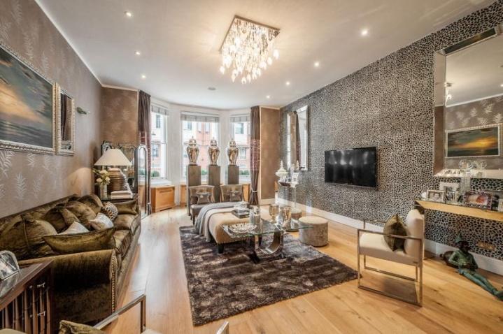 Покупатели элитной недвижимости в Лондоне перемещаются из центра на юго-запад Лондона