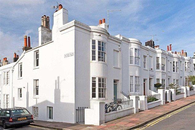 Рынок недвижимости Великобритании перехватил у Лондона эстафету роста цен