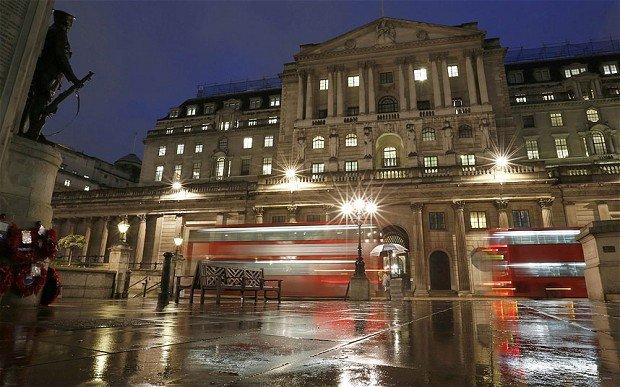 Повышение процентной ставки не волнует более половины британцев
