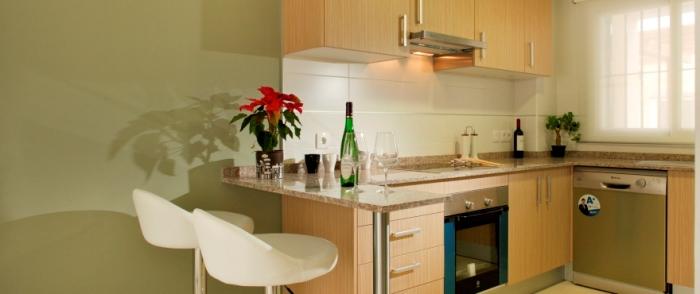 Апартаменты в районе EIXAMPLE, Барселона (Barcelona) — €275 000