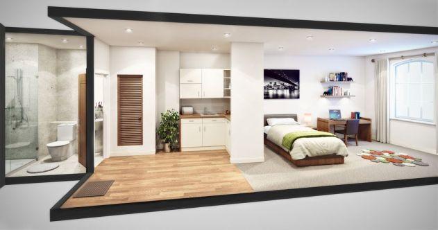 Инвестиции в студенческую недвижимость в Великобритании набирают силу