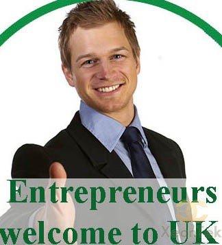 Виза предпринимателя. Tier 1(Entrepreneur)