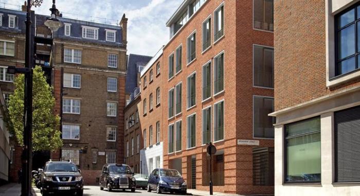 Цены на недвижимость в Англии выросли на 8,4 за год, в Лондоне — на 21,6%