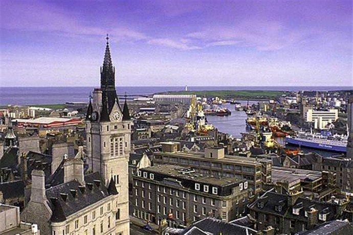 Северная часть Англии наиболее доступна для покупки жилья