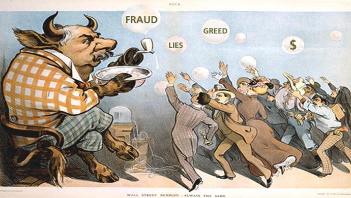 Как обезопасить себя от мошенничества при совершении сделки с недвижимостью в Великобритании?