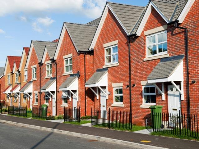 Небольшое охлаждение спроса на рынке недвижимости Великобритании сделало  продавцов более сговорчивыми