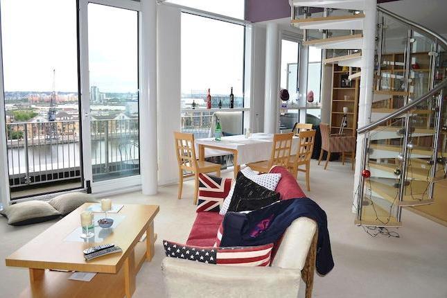 Британцы, покупающие элитную недвижимость в Лондоне, становятся более разборчивы