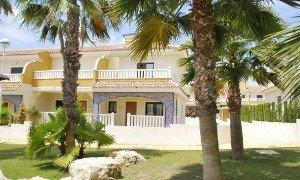 Сьюдад Кесада  — одно из самых желанных мест в Испании