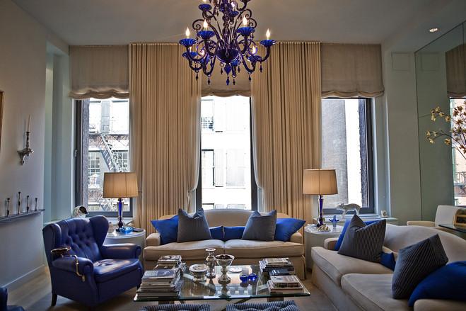 Впервые с 2007 года цены на элитное жилье в центре Лондона стали падать