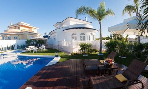 Апартаменты в Алтеа (Altea) — €375 000