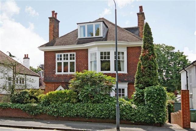 Все индексы цен на недвижимость в Великобритании указывают на снижение темпов роста цен