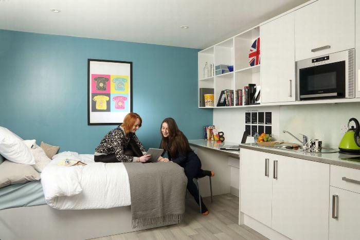 Инвестиция в студенческую недвижимость — самая прибыльная по сравнению с другими видами инвестиций