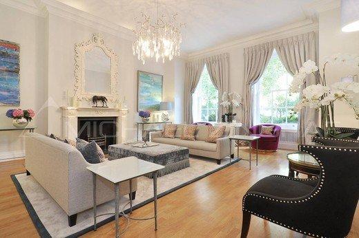 Прогноз по рынку недвижимости Лондона на 2015 год