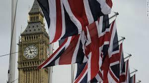 Согласно прогнозу МВФ экономика Великобритании в 2014 опередит экономики всех передовых стран