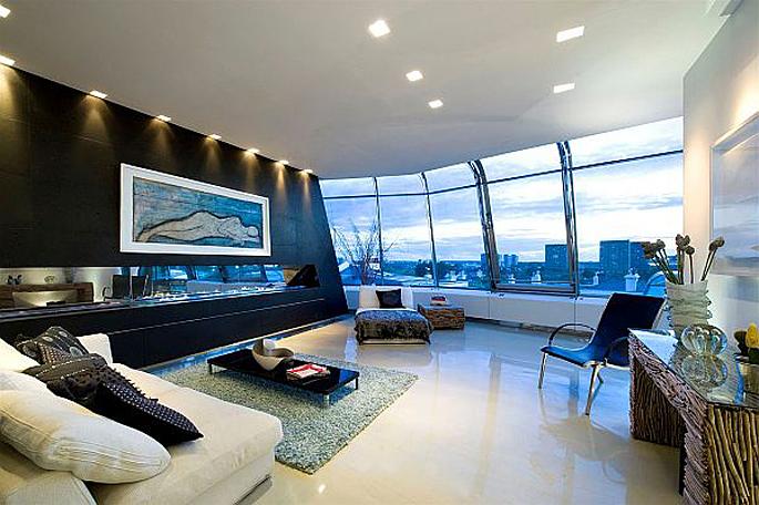 Рынок недвижимости Лондона растет не смотря на  сложности с  получением кредита