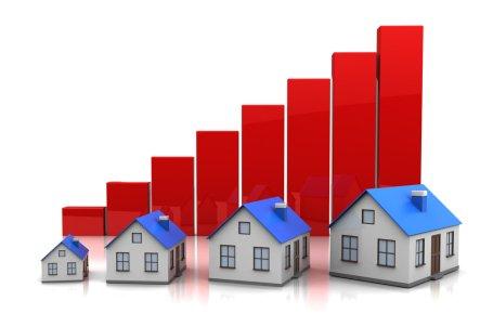 Прогноз цен на недвижимость в Великобритании на 2015 год от компании Rightmove