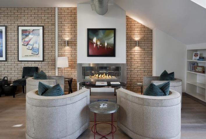 Усиление экономики Лондона привело к росту цен на аренду элитного жилья