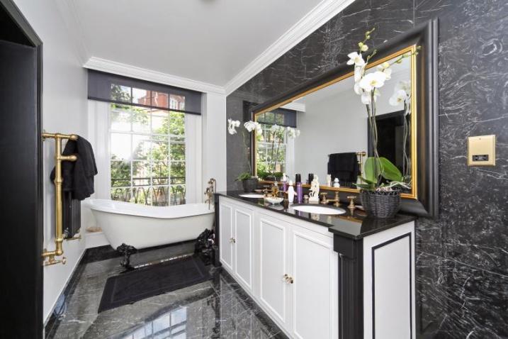 Быстрый рост цен на недвижимость в Лондоне будет ограничен высокими ценами и сложностями кредитования