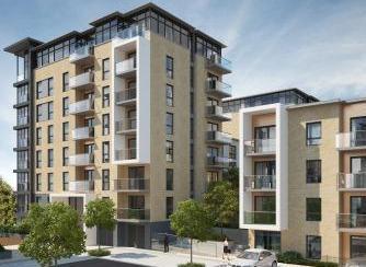 Квартира на две спальни в городе Reading — £ 260000