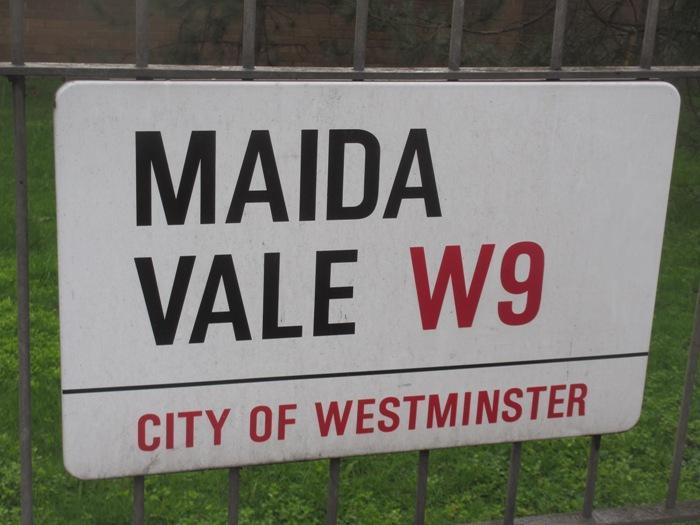 Marylebone и Maida Vale — лучшие улицы для инвестирования в центре Лондона в 2015 году