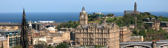 Новая система налогообложения всколыхнула рынок элитной недвижимости Шотландии