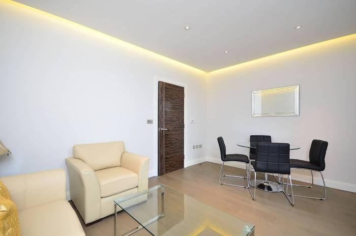 Квартира в Лондоне  на две спальни — Fulham Road, Chelsea, SW10 — £698000