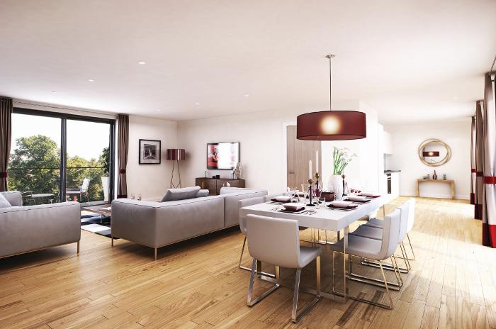 До £5000 экономит каждый покупатель недвижимости в Великобритании после изменения шкалы Гербового сбора