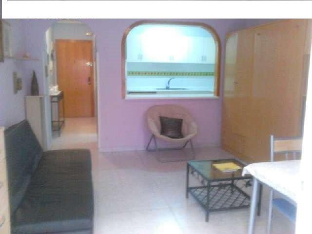 Квартира студия в Торревьеха (Torrevieja)  € 65 000