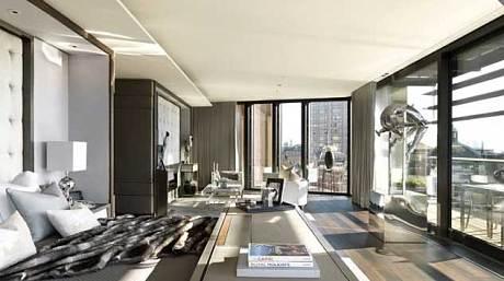 Цены на элитную недвижимость Лондона вырастут еще на 22% в ближайшие 4 года