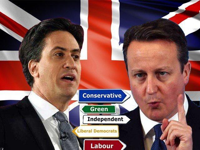 Все политические партии Великобритании набирают себе дивиденды на решении жилищного вопроса