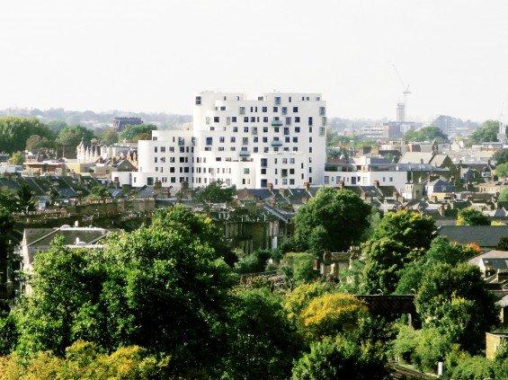 Район Лондона Clapham — один из самых перспективных для инвесторов