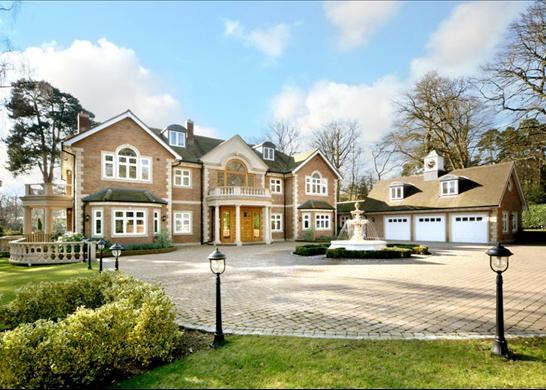 Объем рынка элитной недвижимости Лондона растет не смотря на налоги