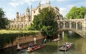Лучший спрос на недвижимость в Англии — в Кэмбридже, Уотфорде, Бристоле и Рединге