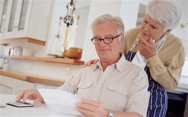 Пенсионеры в Великобритании увлеклись инвестициями в недвижимость