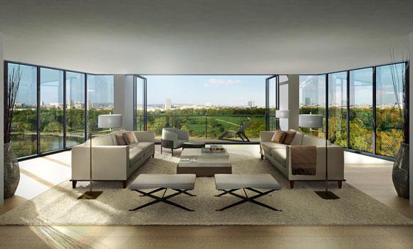 Опережающие индикаторы указывают на сильный рынок недвижимости в Англии после выборов